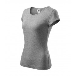 """Moteriški marškinėliai """"Pure"""""""