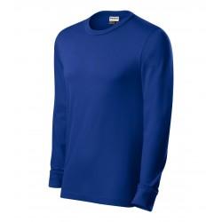 Unisex marškinėliai ilgomis...