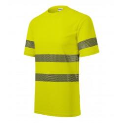 """Unisex marškinėliai """"HV DRY"""""""
