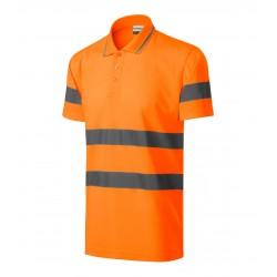Unisex polo marškinėliai...